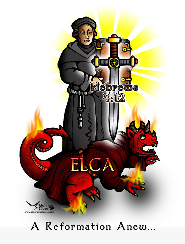 Elca Gay Marriage 31